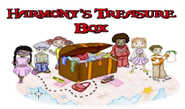Harmony's Treasure Box